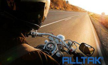 Envelopamento de moto também é possível!