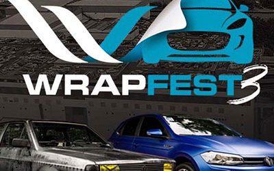Wrap Fest 2020: Apaixonados por envelopamento automotivo não podem perder
