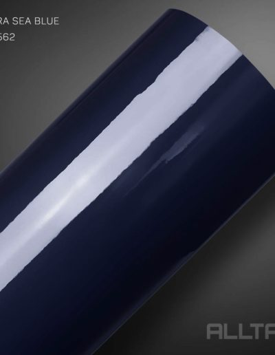 Ultra Sea Blue| Alltak Envelopamento Automotivo
