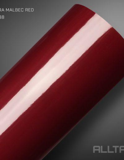 Ultra Malbec Red | Alltak Envelopamento Automotivo
