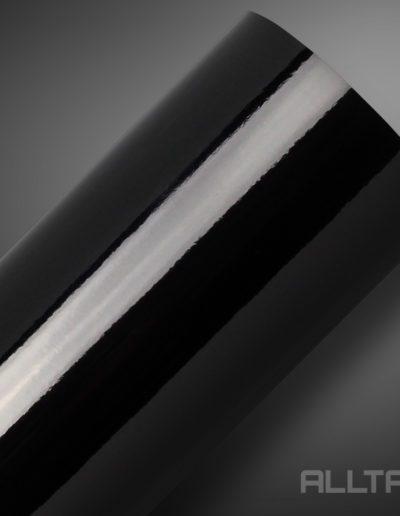 Ultra Black Piano | Alltak Envelopamento Automotivo