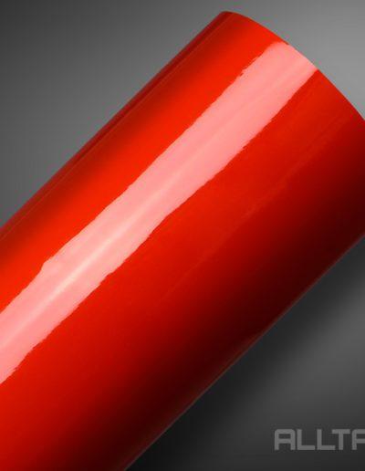 Ultra Blood Red | Alltak Envelopamento Automotivo