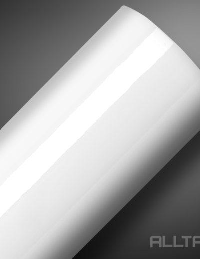 Ultra Coconut White | Alltak Envelopamento Automotivo