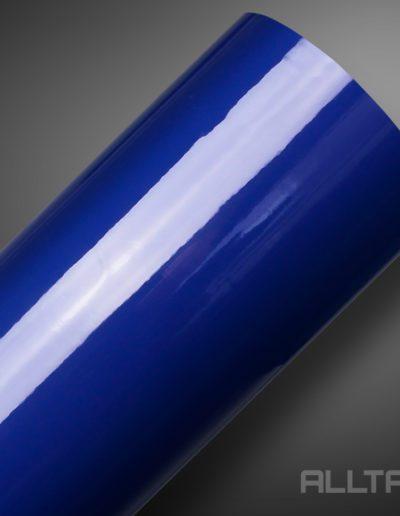 Ultra Dark Blue | Alltak Envelopamento Automotivo