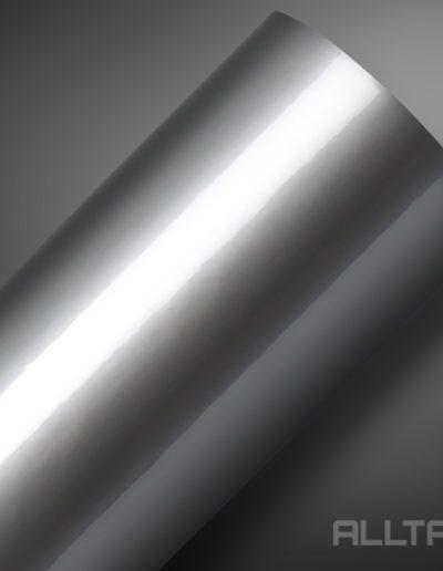 ULTRA LIGHT SILVER METALLIC 18U90M | Alltak Envelopamento Automotivo