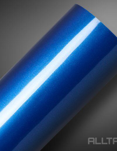 ULTRA BLUE METALLIC 18U196M | Alltak Envelopamento Automotivo