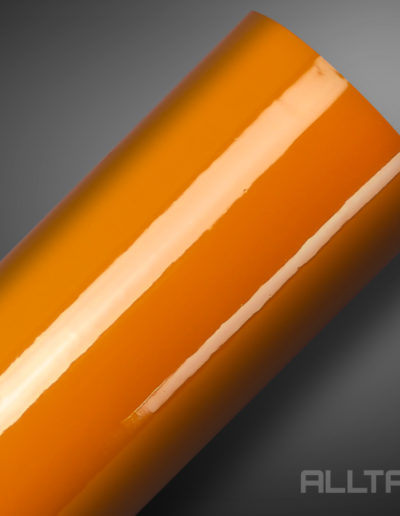 Ultra Sunrise Tangerine COD 18U36 | Alltak Envelopamento Automotivo