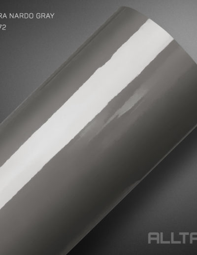 Ultra Nardo Gray | Alltak Envelopamento Automotivo