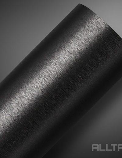 Linha Fx Brushed Black | Alltak Envelopamento Automotivo
