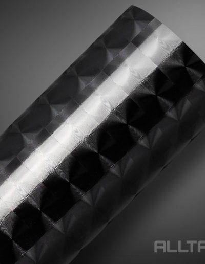 Linha Fx Dimension Black | Alltak Envelopamento Automotivo