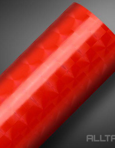Linha Fx Dimension Red | Alltak Envelopamento Automotivo