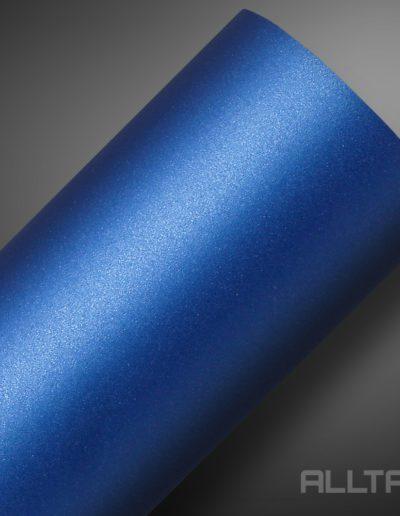 Linha Jateado Blue Metallic | Alltak Envelopamento Automotivo