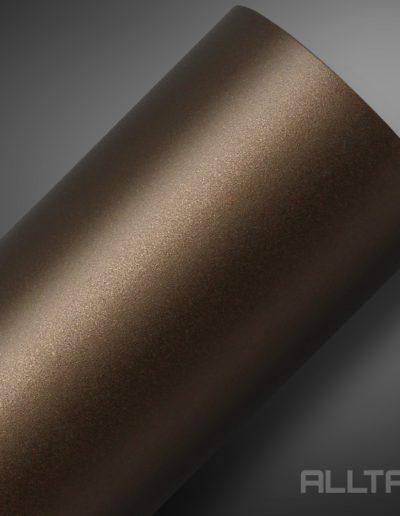 Linha Jateado Brown Metallic | Alltak Envelopamento Automotivo