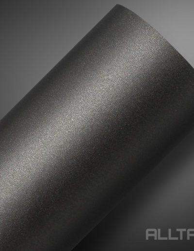 Linha Jateado Charcoal Metallic | Alltak Envelopamento Automotivo