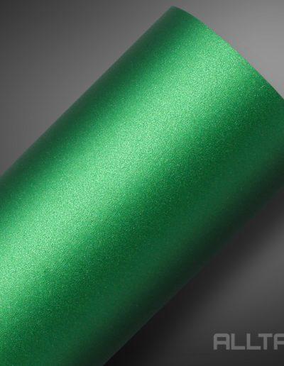 Linha Jateado Green Metallic | Alltak Envelopamento Automotivo