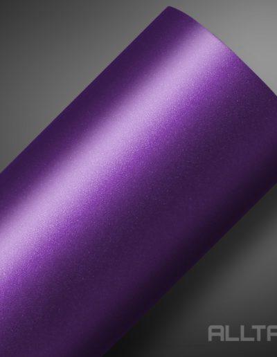 Linha Jateado Purple Metallic | Alltak Envelopamento Automotivo