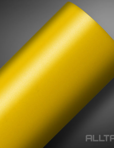 Linha Jateado Yellow | Alltak Envelopamento Automotivo