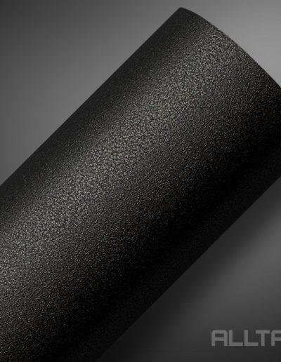 Krusher Black   Alltak Envelopamento Automotivo