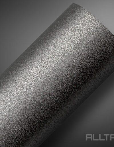 Krusher Graphite Metallic   Alltak Envelopamento Automotivo
