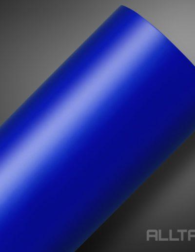 Linha Satin Blue | Alltak Envelopamento Automotivo