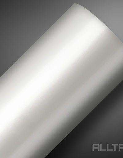Linha Satin Pearl White | Alltak Envelopamento Automotivo