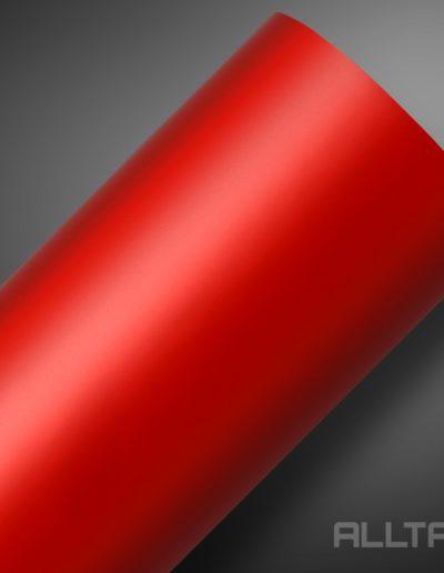 Linha Satin Red | Alltak Envelopamento Automotivo