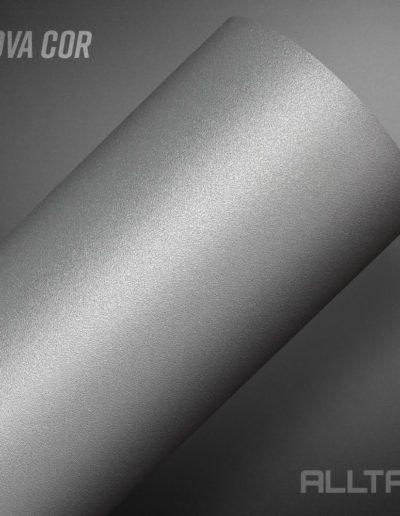 Linha Jateado Nardo Gray | Alltak Envelopamento Automotivo
