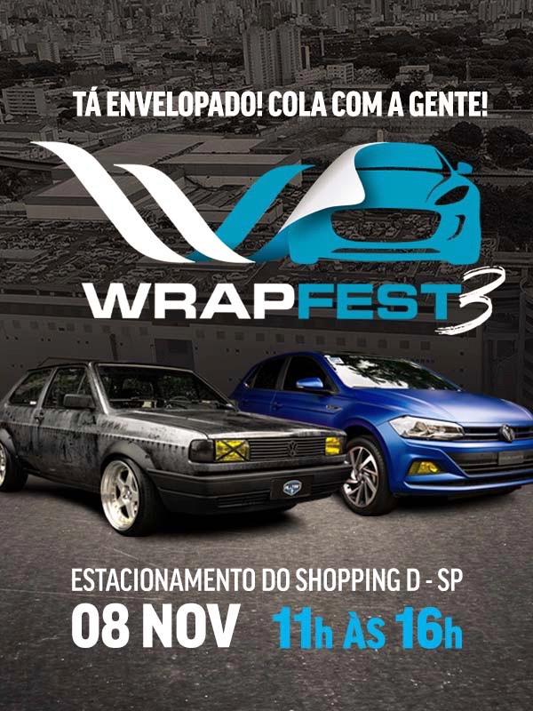 Wrap Fest | Alltak