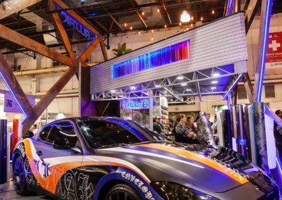 Fespa 2019 Dia 02 | Alltak Adesivos Automotivos