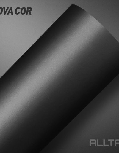 Linha Satin Adamantium Metallic | Alltak Envelopamento Automotivo