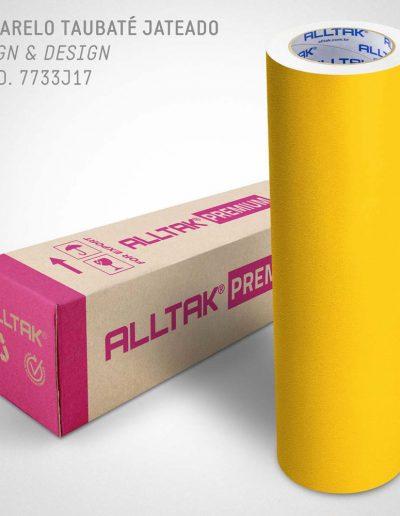 Amarelo Taubaté - 7733J17 | Alltak Decor