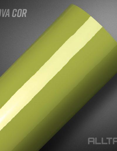 ULTRA GARAPA GREEN 18U67 | Alltak Envelopamento Automotivo