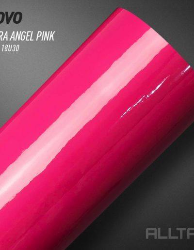 Ultra Angel Pink - cod.: 18U30 | Alltak Adesivos