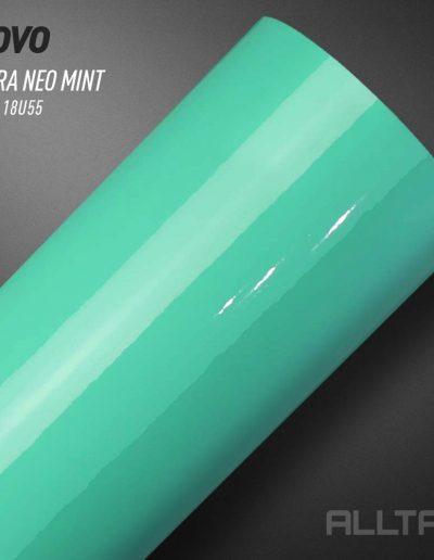 Ultra Neo Mint - cod.: 18U55 | Alltak Adesivos